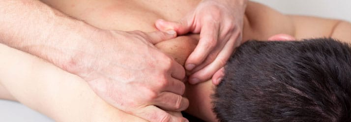 Chiropractic De Pere WI Massage